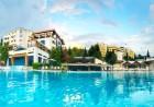 4 или 7 нощувки на човек със закуски + МИНЕРАЛЕН басейн и СПА пакет в хотел Медите СПА Резорт*****, Сандански, снимка 35