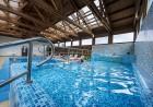 Горещ минерален басейн и релакс пакет + нощувка на човек със закуска и вечеря в хотел Севън Сийзънс, с.Баня до Банско, снимка 26