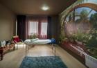 Горещ минерален басейн и релакс пакет + нощувка на човек със закуска и вечеря в хотел Севън Сийзънс, с.Баня до Банско, снимка 3