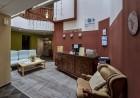 Горещ минерален басейн и релакс пакет + нощувка на човек със закуска и вечеря в хотел Севън Сийзънс, с.Баня до Банско, снимка 11