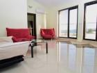 На брега на морето през Септември в Синеморец! Нощувка в апартамент за четирима или шестима + басейн в Комплекс Афродита 2