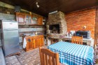 Нощувка за 13 човека + SPA зона, барбекю и много удобства в Къща Холидей - с. Огняново - Гоце Делчев