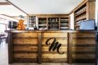 Нощувка със закуска за 4-ма в самостоятелна къщичка + басейн и релакс пакет в Ментор Ризорт до Гоце Делчев