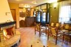 Нощувка на човек със закуска и вечеря*  в Семеен хотел Свети Георги Победоносец