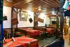 Нощувка на човек със закуска и вечеря*  в Семеен хотел Свети Георги Победоносец, снимка 8