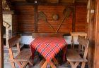 Почивка в Огняново! Нощувка на човек със закуска и вечеря + 2 басейна с минерална вода от Алексова къща