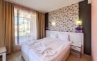 Почивка в Огняново! 2, 3 или 4 нощувки на човек със закуски и вечери + 3 минерални басейна и релакс зона от хотел Елеганс СПА***