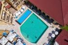 Нощувка на човек със закуска и вечеря + минерални басейни и СПА пакет в Гранд хотел Велинград, снимка 23