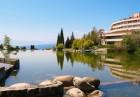 Нощувка на човек със закуска + плувен минерален басейн и джакузи в хотелски комплекс Свети Врач***, Сандански, снимка 17