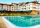 Есен до Банско! Нощувка на човек със закуска и вечеря + басейн и СПА пакет в хотел Вита Спрингс, с. Баня, снимка 10