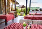 Есен до Банско! Нощувка на човек със закуска и вечеря + басейн и СПА пакет в хотел Вита Спрингс, с. Баня, снимка 8