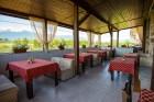 Есен до Банско! Нощувка на човек със закуска и вечеря + басейн и СПА пакет в хотел Вита Спрингс, с. Баня