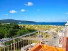 Лято в Приморско на 30м. от плажа! Нощувка на човек със закуска и вечеря + басейн от хотел Венера, снимка 3