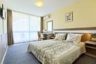 Нощувка на човек със закуска и вечеря* + 2 басейна от хотел Наслада***, Балчик, снимка 18