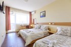 Нощувка на човек със закуска и вечеря* + 2 басейна от хотел Наслада***, Балчик, снимка 9