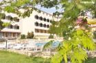 Нощувка на човек със закуска и вечеря* + 2 басейна от хотел Наслада***, Балчик, снимка 16