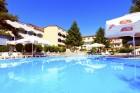Нощувка на човек със закуска и вечеря* + 2 басейна от хотел Наслада***, Балчик, снимка 2
