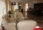 Нощувка на човек със закуска и вечеря + басейн и релакс зона с МИНЕРАЛНА вода от Релакс хотел Сарай до Велинград, снимка 4