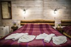 Почивка в Еко стаи Манастира, Хисаря - нощувка на човек със закуска и вечеря + басейн и релакс зона с МИНЕРАЛНА вода, снимка 5