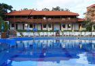 Почивка в Хисаря! 4 нощувки на човек със закуски и вечери + басейн с минерална вода и релакс зона от Еко стаи Манастира