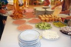 Лято 2019 в Златни Пясъци. Нощувка на човек със закуска, обяд и вечеря + басейн в хотел Писател, снимка 8