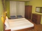 Нощувка или нощувка със закуска на човек + джакузи и сауна на цени от 13.90 лв. в Еделвайс Инн***, Банско