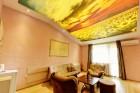 Нощувка на човек със закуска и вечеря + 2 лечебни процедури на ден + минерален басейн в Хотел Царска баня, край Карлово, снимка 20