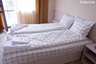 Нощувка на човек със закуска и вечеря + 2 лечебни процедури на ден + минерален басейн в Хотел Царска баня, край Карлово, снимка 3
