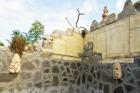 Нощувка на човек със закуска и вечеря + 2 лечебни процедури на ден + минерален басейн в Хотел Царска баня, край Карлово, снимка 13
