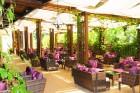 Нощувка на човек със закуска или закуска и вечери + басейн и СПА в Парк хотел Гардения****,  Банско, снимка 9