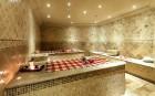 Нощувка на човек със закуска и вечеря + басейн само за 45 лв. в Гранд Рояле Апарт и СПА****, Банско, снимка 19