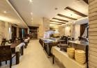 Нощувка на човек със закуска и вечеря + басейн само за 45 лв. в Гранд Рояле Апарт и СПА****, Банско, снимка 5