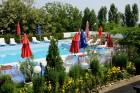 Лято в Царево на 80 метра от плажа! Нощувка на човек + басейн само за 17 лв. в Хотел Панорама, снимка 8