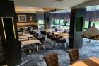 Нощувка на човек със закуска и вечеря + МИНЕРАЛЕН басейн и СПА пакет в хотел Медите СПА Резорт*****, Сандански, снимка 25