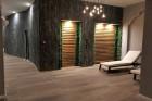 Нощувка на човек със закуска и вечеря + МИНЕРАЛЕН басейн и СПА пакет в хотел Медите СПА Резорт*****, Сандански, снимка 32