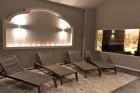Нощувка на човек със закуска и вечеря + МИНЕРАЛЕН басейн и СПА пакет в хотел Медите СПА Резорт*****, Сандански, снимка 19