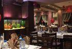 Нощувка на човек със закуска и вечеря + басейн в хотел Шато Монтан, Троян.