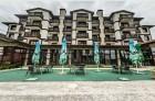 2+ нощувки на човек със закуски и вечери + басейн с МИНЕРАЛНА вода и релакс пакет в хотел 3 Планини, Разлог до Банско