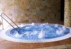 Нощувка на човек със закуска, обяд* и вечеря* + СПА и басейн с минерална вода от СПА хотел Орфей 5*, Девин