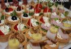 За Вашето незабравимо парти - 60 бр. вкусни коктейлни хапки за 25 лв. от Мечо Фууд & Кетъринг, снимка 4