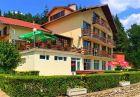 Нощувка на човек със закуска и вечеря* + горещ МИНЕРАЛЕН басейн в хотел Хелиер на 25 км. от Банско., снимка 2