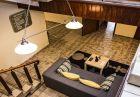 Нощувка на човек със закуска и вечеря* + горещ МИНЕРАЛЕН басейн в хотел Хелиер на 25 км. от Банско., снимка 4