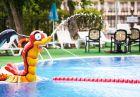 Късно лято в Златни Пясъци! Нощувка на човек на база All Inclusive + басейни и СПА в Престиж хотел и аквапарк****, снимка 4