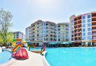 Късно лято в Златни Пясъци! Нощувка на човек на база All Inclusive + басейни и СПА в Престиж хотел и аквапарк****, снимка 12