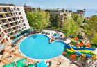 Късно лято в Златни Пясъци! Нощувка на човек на база All Inclusive + басейни и СПА в Престиж хотел и аквапарк****, снимка 3