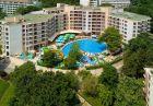 Късно лято в Златни Пясъци! Нощувка на човек на база All Inclusive + басейни и СПА в Престиж хотел и аквапарк****, снимка 11