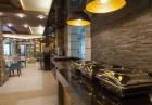 Нощувка на човек със закуска или закуска и вечеря + басейн и релакс зона в хотел резиденс Амира*****, Банско. Дете до 13г. - БЕЗПЛАТНО!, снимка 45