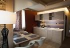 Нощувка на човек със закуска или закуска и вечеря + басейн и релакс зона в хотел резиденс Амира*****, Банско. Дете до 13г. - БЕЗПЛАТНО!, снимка 42