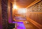 Нощувка на човек със закуска или закуска и вечеря + басейн и релакс зона в хотел резиденс Амира*****, Банско. Дете до 13г. - БЕЗПЛАТНО!, снимка 11