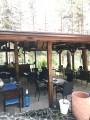 На брега на яз. Искър - Нощувка за двама възрастни и дете със закуска + ресторант в бунгала Райски залив!, снимка 3